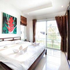 Отель Oriental Beach Pearl Resort 3* Люкс с различными типами кроватей фото 24