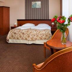Отель ZALEZE Катовице комната для гостей фото 2