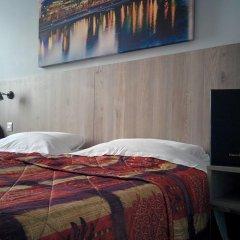 Stay Inn Hotel Manchester 3* Стандартный номер с различными типами кроватей