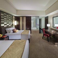 Отель Waldorf Astoria Las Vegas 5* Стандартный номер с различными типами кроватей фото 8