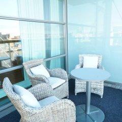 Nordic Hotel 3* Номер Делюкс с различными типами кроватей фото 7