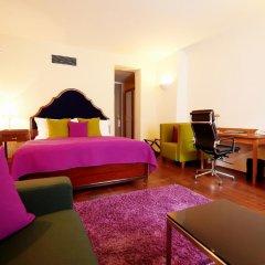Iron Gate Hotel and Suites 5* Улучшенный номер с различными типами кроватей фото 7