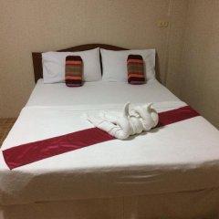 Отель Mawa Lanta Mansion 3* Стандартный номер фото 13