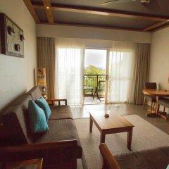 Отель Outrigger Fiji Beach Resort комната для гостей фото 10