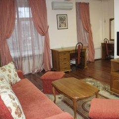 Гостиница Лефортовский Мост 3* Люкс с различными типами кроватей