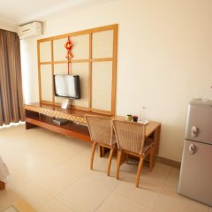 Sanya Shiji Shanshui Seaview Hotel удобства в номере