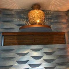 Отель AC 2 Resort 3* Вилла с различными типами кроватей фото 15