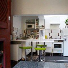 Отель Guest House Backhouse Брюссель в номере