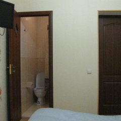 Хостел на Залесской Стандартный номер с 2 отдельными кроватями