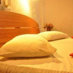 Отель Dilena Beach Resort 3* Стандартный номер с различными типами кроватей фото 6