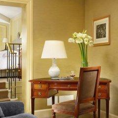 Hotel d'Inghilterra Roma - Starhotels Collezione удобства в номере фото 2