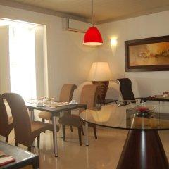 Отель Residence Lagos
