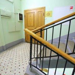 Solyanka Hostel в номере
