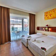 Gallion Hotel комната для гостей фото 2