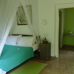 Отель Lilly Village 3* Номер Делюкс с различными типами кроватей фото 2