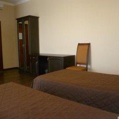 Гостиница Верона Стандартный номер с двуспальной кроватью фото 6