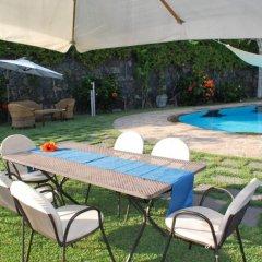 Отель Villa Badia Сан-Грегорио-ди-Катанья фото 3