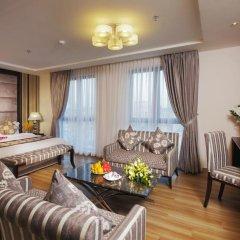 Athena Boutique Hotel 3* Номер Делюкс с различными типами кроватей фото 16