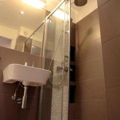 Отель Key Apartments Польша, Варшава - отзывы, цены и фото номеров - забронировать отель Key Apartments онлайн ванная