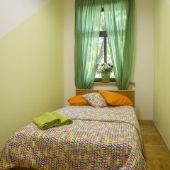 Green Jurmala Hostel комната для гостей фото 3