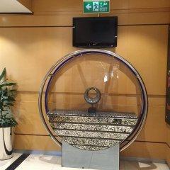 Отель Smana Al Raffa Дубай интерьер отеля фото 6