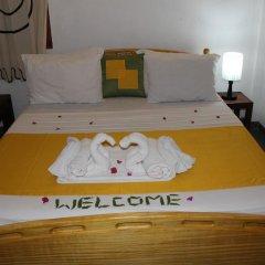 Отель Haus Berlin 3* Стандартный номер с различными типами кроватей фото 4