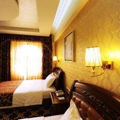 Отель Cron Palace Tbilisi 4* Стандартный номер фото 17