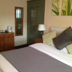 Kipps Brighton Hostel Стандартный номер с различными типами кроватей фото 2
