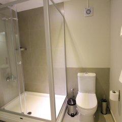 Отель My Home Garden 3* Улучшенный номер с различными типами кроватей фото 5
