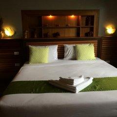 Отель Chaweng Park Place 2* Вилла с различными типами кроватей фото 6
