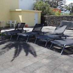 Отель Casa do Cerco Португалия, Агуа-де-Пау - отзывы, цены и фото номеров - забронировать отель Casa do Cerco онлайн бассейн фото 2