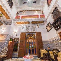 Отель Riad Dar Guennoun Марокко, Фес - отзывы, цены и фото номеров - забронировать отель Riad Dar Guennoun онлайн в номере