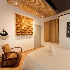The Dorm - Hostel LX Factory Стандартный номер с различными типами кроватей фото 5