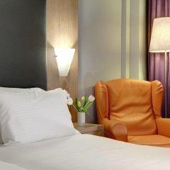 Отель Polis Grand 4* Номер Комфорт фото 2