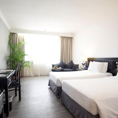 Bayview Hotel Melaka 3* Улучшенный номер с различными типами кроватей