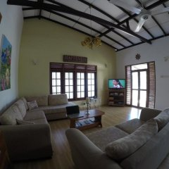 Отель Suramya Villa Шри-Ланка, Галле - отзывы, цены и фото номеров - забронировать отель Suramya Villa онлайн развлечения