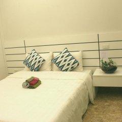 Отель UrHome ApartHotel Апартаменты с различными типами кроватей фото 12