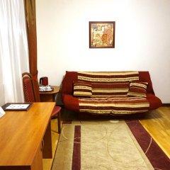 Гостевой Дом Вилла Северин Люкс с разными типами кроватей фото 5
