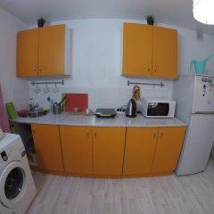Гостиница Taganka Апартаменты с различными типами кроватей фото 19