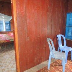 Отель Meas Family Homestay удобства в номере