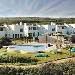 Отель Martinhal Sagres Beach Family Resort 5* Апартаменты разные типы кроватей