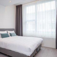 Отель Hotel2stay 3* Студия с различными типами кроватей фото 2