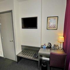 Hotel Parkview 3* Номер Делюкс с двуспальной кроватью фото 26