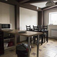 Гостиница Assorti Hostel в Ярославле отзывы, цены и фото номеров - забронировать гостиницу Assorti Hostel онлайн Ярославль комната для гостей фото 2