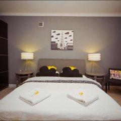 Апартаменты P&O Apartments Bednarska Апартаменты с различными типами кроватей фото 2