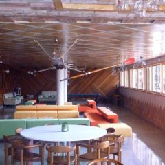 Отель Eco Sound - Ericeira Ecological Resort гостиничный бар