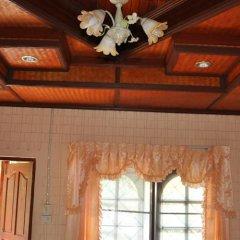 Отель Charm Beach Resort спа