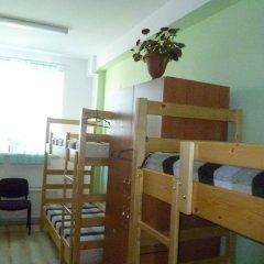 Hostel Vitan Кровать в общем номере двухъярусные кровати фото 8