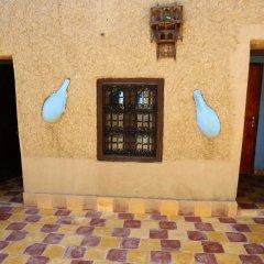 Отель Auberge Kasbah Des Dunes Марокко, Мерзуга - отзывы, цены и фото номеров - забронировать отель Auberge Kasbah Des Dunes онлайн интерьер отеля