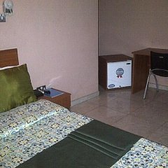 Отель Greenland Suites удобства в номере
